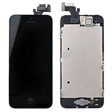 iphone-5s-never-lock в Азербайджан: Iphone 5s ekran