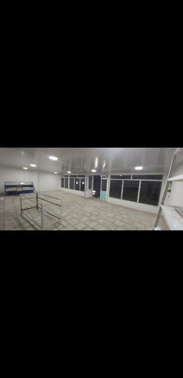 Продам - Азербайджан: Obyekt yeni remontdan cixib. Tecili Satilir Elverişli yerdedir
