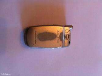 Bakı şəhərində Samsung sgh-e600,işləyk vəziyətdə,anten lazımdı,bir iki manatdı,adapto- şəkil 3