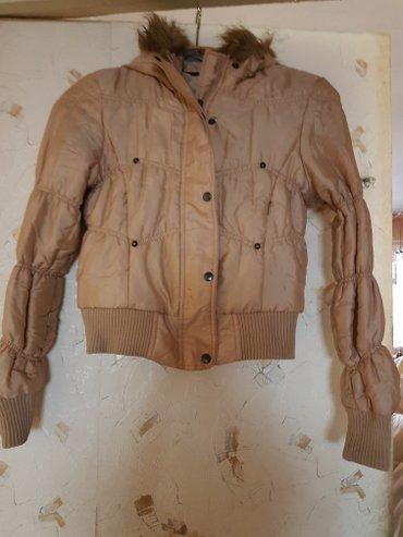 Продам курточку на девочку примерно в Бишкек