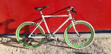 Срочно отличный шоссейник продаю велосипед Шоссейник Скоростной