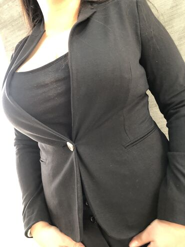 Пиджак Зара . Размер L