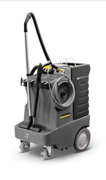 ручной фасовочный аппарат в Кыргызстан: Профессиональный многофункциональный аппаратKarcher AP 100/50 - это