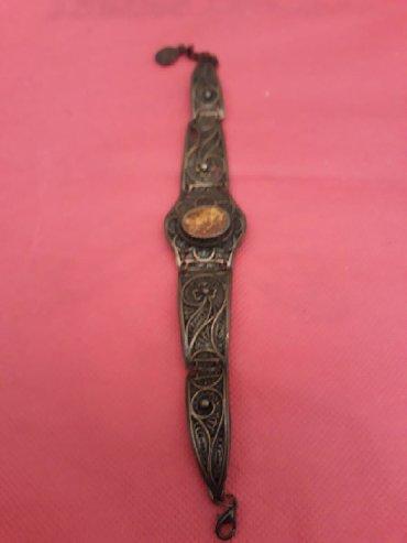 женские браслеты пандора в Азербайджан: Браслет. Медь. Старый