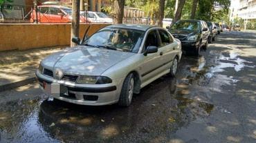 Mitsubishi Carisma 1999 в Кызыл-Суу