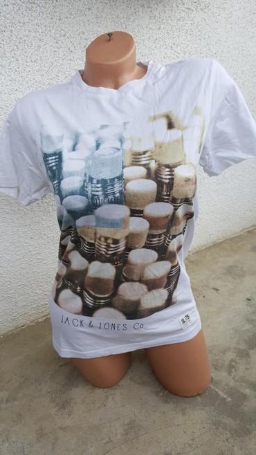 Jack jones - Srbija: Jack & jones majica, par puta nosena, kao nova, vel s/m