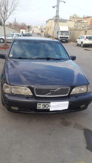 Volvo - Azərbaycan: Volvo S70 2.4 l. 1998 | 134000 km