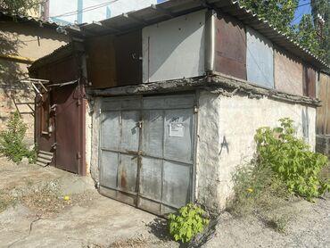 Продается помещение (гаражи) . Гк 23. Ул.Ахунбаева х набережная. Возле