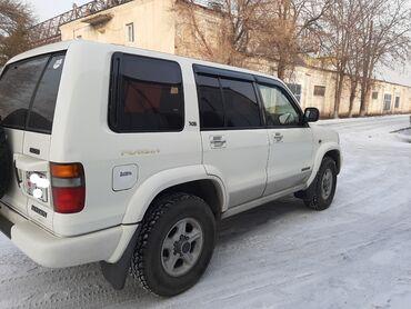 jeep liberty в Кыргызстан: Jeep 3.1 л. 1996