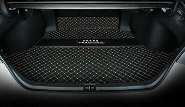 Полик Багажник Баройи Toyota Camry 5 да меша Сифатш100% гарантя