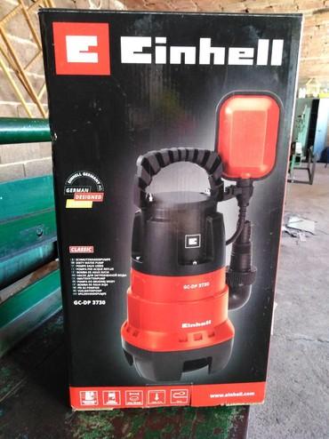 Kuća i bašta - Prokuplje: Prodajem novu pumpu