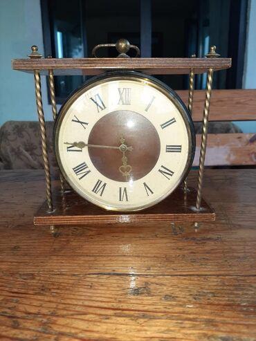 İncəsənət və kolleksiyalaşdırma Astarada: Əntiq saatlar