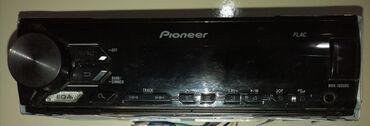 monitor pioneer - Azərbaycan: Salam. Pioneer MVH-190UBG modeli satılır. İşləkdir. Əla vəziyyətdədir