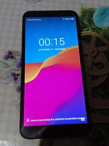 Mobilni telefoni - Beograd: Honor s7 kamera 5.prednja 13 mega piksela 16GB odlicno radi malo je