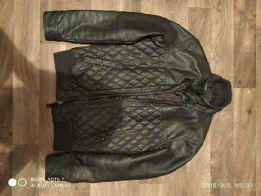 мужские рубашки без воротника в Кыргызстан: Мужские куртки S