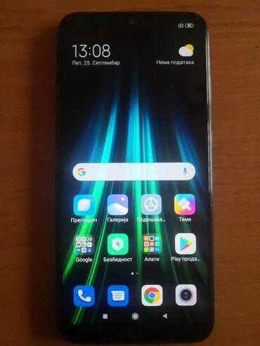 Telefoni - Srbija: Novo Xiaomi Redmi Note 8 64 GB crno