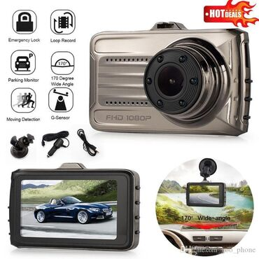 hd camera в Азербайджан: Avtomobil uchun camera hd