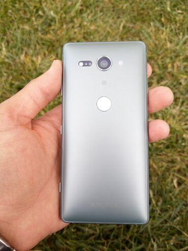 Sony - Кыргызстан: SONY XZ2 COMPACT   Технические характеристики  Android 8.0, Sony Xperi