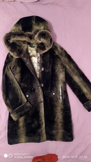 шуба необычные в Кыргызстан: Шуба, пальто, одежда