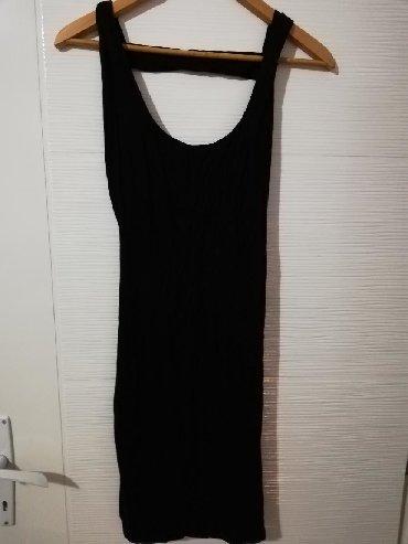 NOVA potpuno, samo skinuta etiketa, letnja haljinica uz telo - Obrenovac