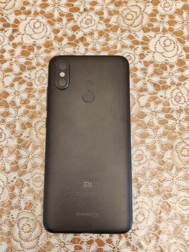 audi shiny в Азербайджан: Xiaomi Mi A2 64 gb/black. Ustada olmayib, ezikler ve çat yoxdur. 9