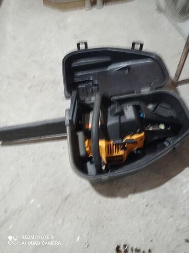 бензопила texa в Кыргызстан: Продаю бензопила паулан аргинал рабочий телефон