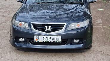 купить honda cr v в бишкеке в Кыргызстан: Honda Accord 2 л. 2003   200000 км