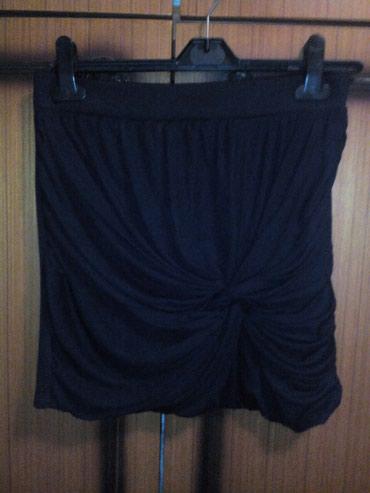 Mini suknja AMISU velicina 38 - Mladenovac