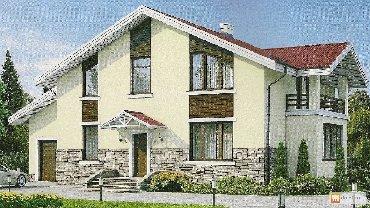 ev villa - Azərbaycan: Ev tikintisi, bağ evi tikintisi, villa tikintisi, obyekt tikintisi