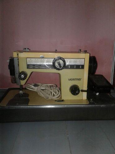 Продаю швейную машинку veritas®.Состояние отличное, все функции