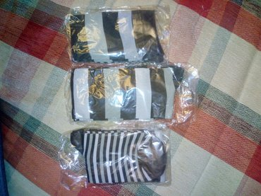 Carape,grilon soknice,nove i prelepe. - Leskovac