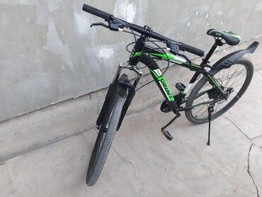 Срочно продаю велосипед новый Размер колес 29 Марка Ginat Уровни скоро