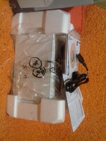 Продам лазерный принтер hp абсолютно новый   в Бишкек