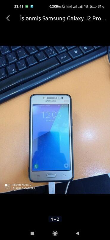 Samsung galaxy note 5 satiram - Saray: İşlənmiş Samsung Galaxy J2 Pro 2018 8 GB qızılı