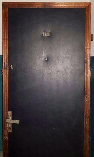 Куплю б/у бронь дверь
