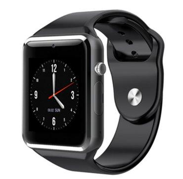 Smart watch a1 - pametni sat -mobilni telefon  novo, nekorisceno u - Kragujevac