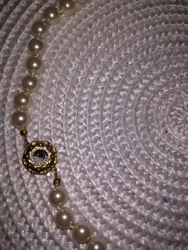 Ostali nakit - Srbija: Ogrlica nova. pogledajte i ostale moje oglase