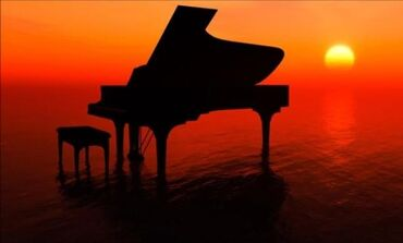 Reqs dersleri bakida - Азербайджан: Piano dersleri evinizde