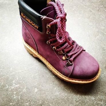 Детская и подростковая кожаная обувь в Бишкек