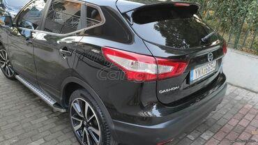 Nissan Qashqai 1.6 l. 2014 | 131000 km