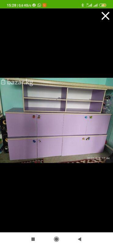 Продается!! Шкафчики детскую комнату или в бутик. 5 предмет