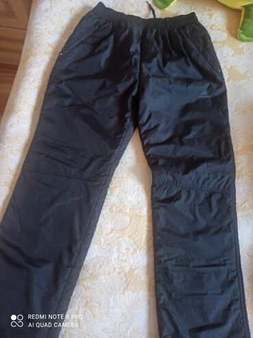 Лыжные штаны мужской 2хл
