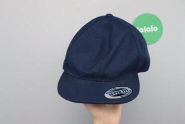 Мужская одежда - Украина: Чоловіча кепка Super Fit, One size    Колір: синій: Довжина: 29 см Шир