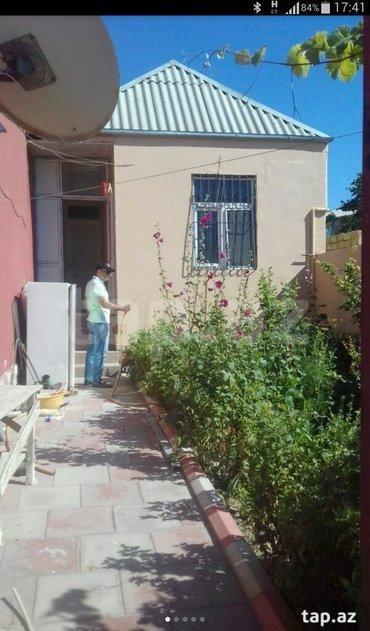 Xırdalan şəhərində Masazirda yoldan 100 m màsafàlikdà 1 otaqli hàyàti genis olan ev tàcil
