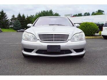 киргизия авто in Кыргызстан | АКСЕССУАРЫ ДЛЯ АВТО: Mercedes-Benz 600 5.5 л. 2005 | 97000 км