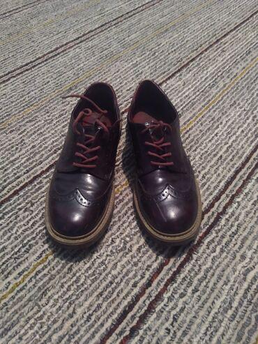Продаются новые мужские туфли из ГерманииПривезли как подарок но мне