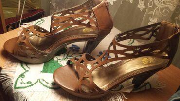 Preslatke sandalice