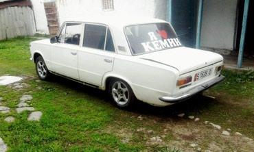 ВАЗ (ЛАДА) 2101 1975 в Кемин