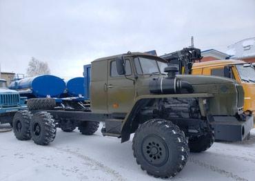 Бортовой автомобиля Урал 4320 в Бишкек