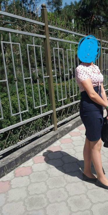 Продаю кофточки и юбка почти новый. в Бишкек